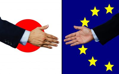 Second anniversary of EU-Japan trade agreement - further strengthening ties